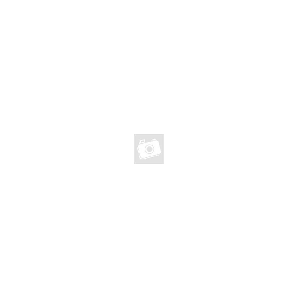 Apple Watch fonott körpánt szíj fekete 42mm / 44mm L méret