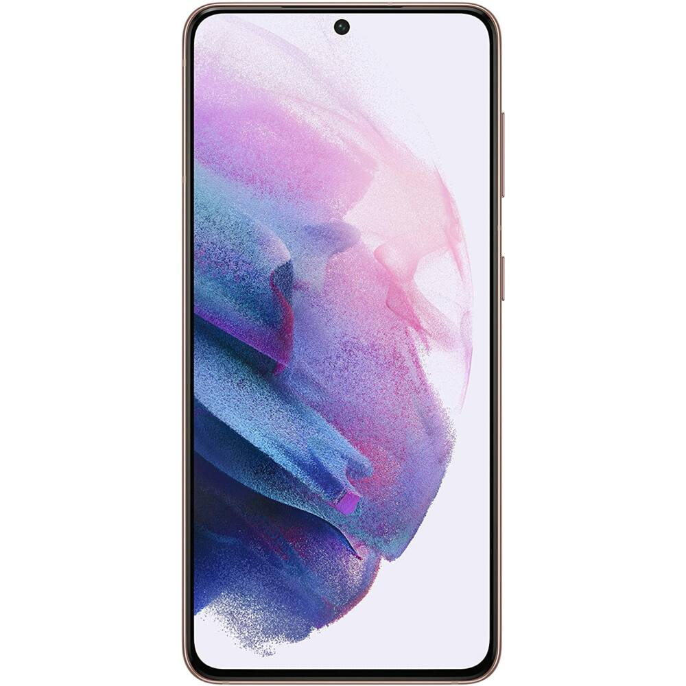 Samsung Galaxy S21 G991 5G Dual Sim 8GB RAM 256GB Lila