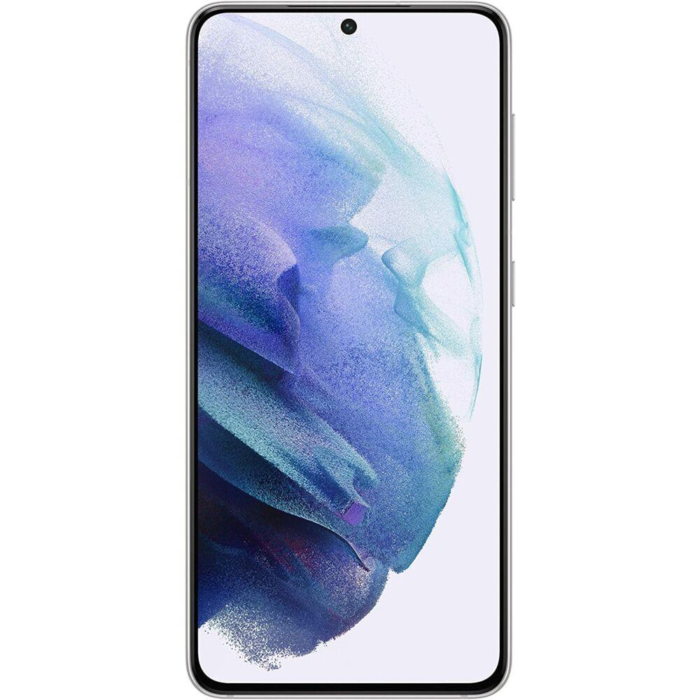 Samsung Galaxy S21 G991 5G Dual Sim 8GB RAM 128GB Fehér