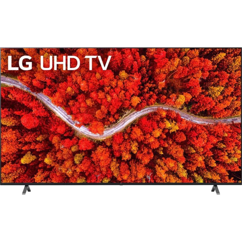 LG 82UP80003LA Smart LED TV, 208 cm, 4K Ultra HD, HDR, webOS ThinQ AI