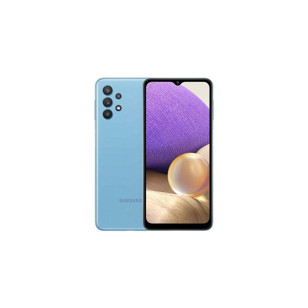 Samsung Galaxy A32 A325 LTE Dual Sim 4GB RAM 128GB Kék