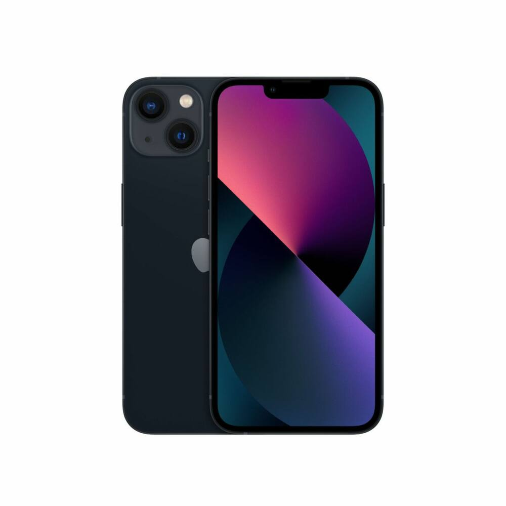 Apple iPhone 13 512GB Fekete