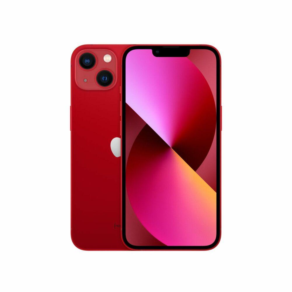 Apple iPhone 13 512GB Piros
