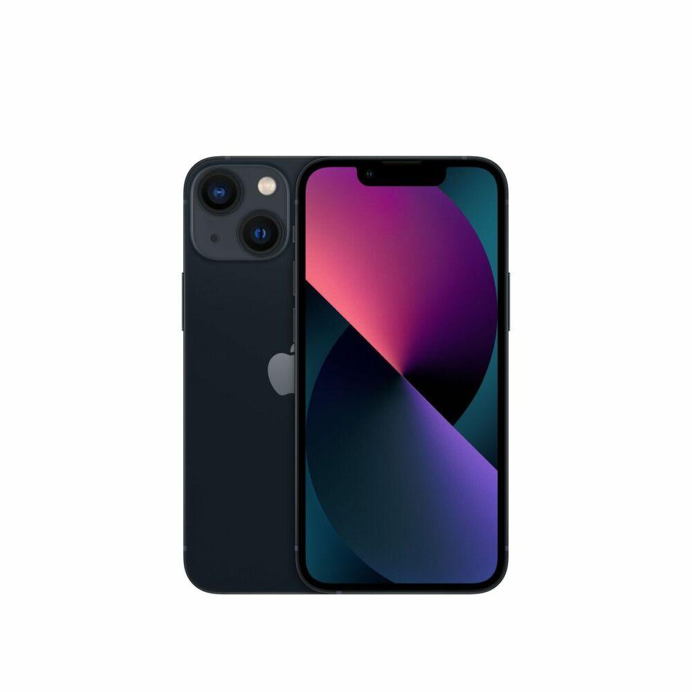 Apple iPhone 13 mini 256GB Fekete