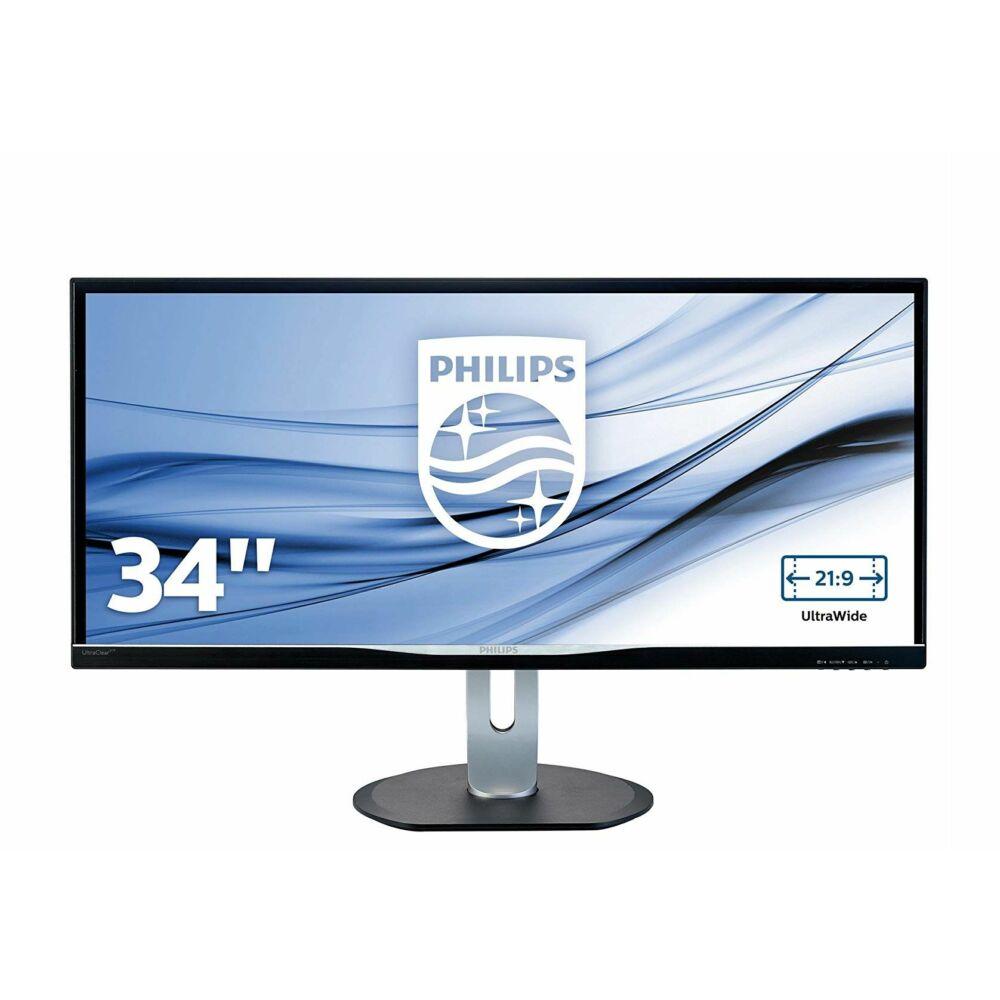 "34"" Philips BDM3470UP"