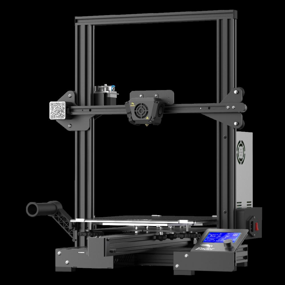 Creality ENDER 3 Max 3D nyomtató