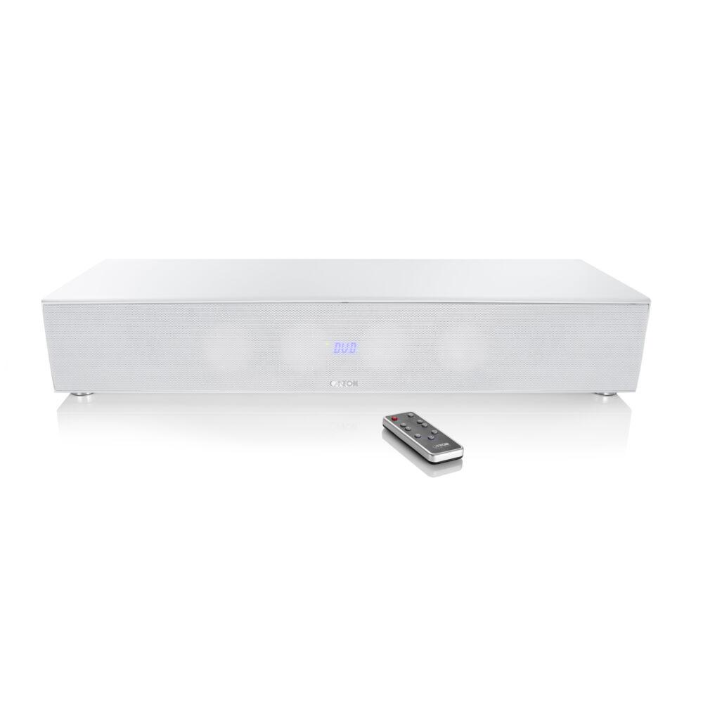 CANTON DM90.3 Soundbar fényes fehér