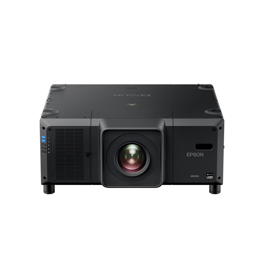 EPSON PROJEKTOR - EB-L25000U (3LCD, 1920X1200 (WUXGA), 16:10, 25 000 AL, 2 500 000:1, HDMI/DVI/VGA/USB/RJ-45)