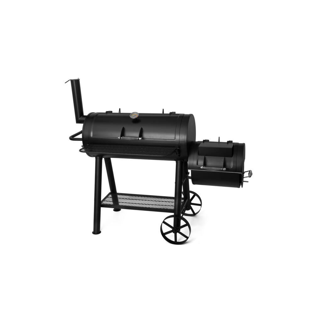 G21 Colorado BBQ faszenes grill