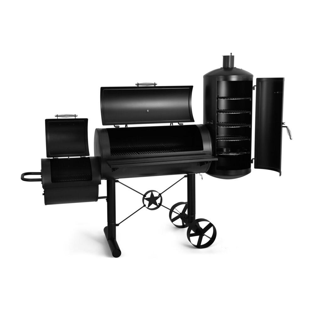 G21 Kentucky BBQ faszenes grill
