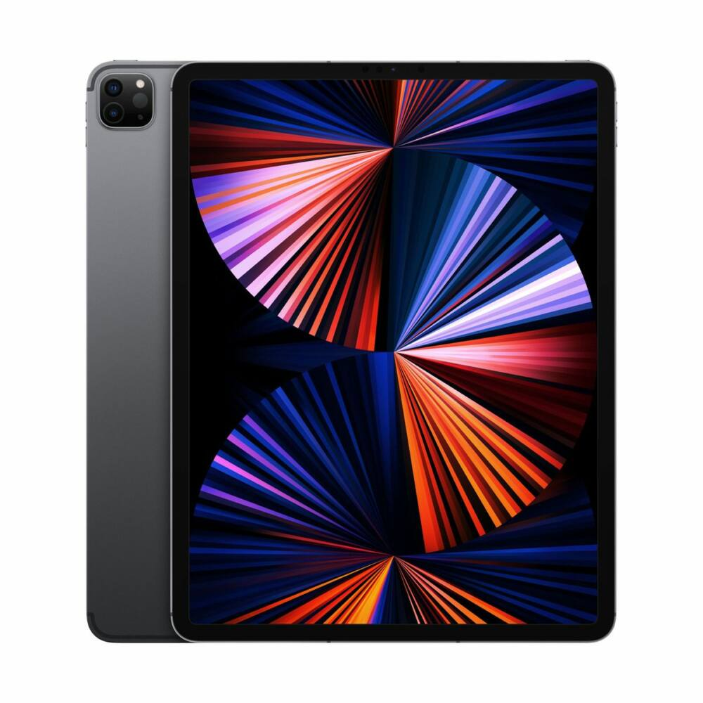 Apple iPad Pro 11 M1 (2021) 128GB 5G Asztroszürke