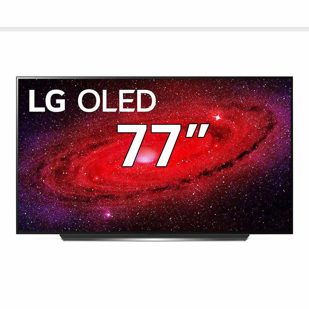 LG OLED77CX6LA