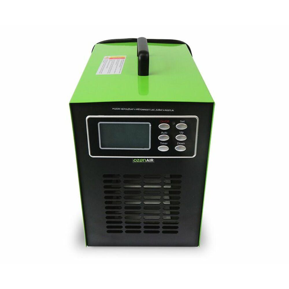 OzonAir HM-20000-TC-UV generátor UV lámpával