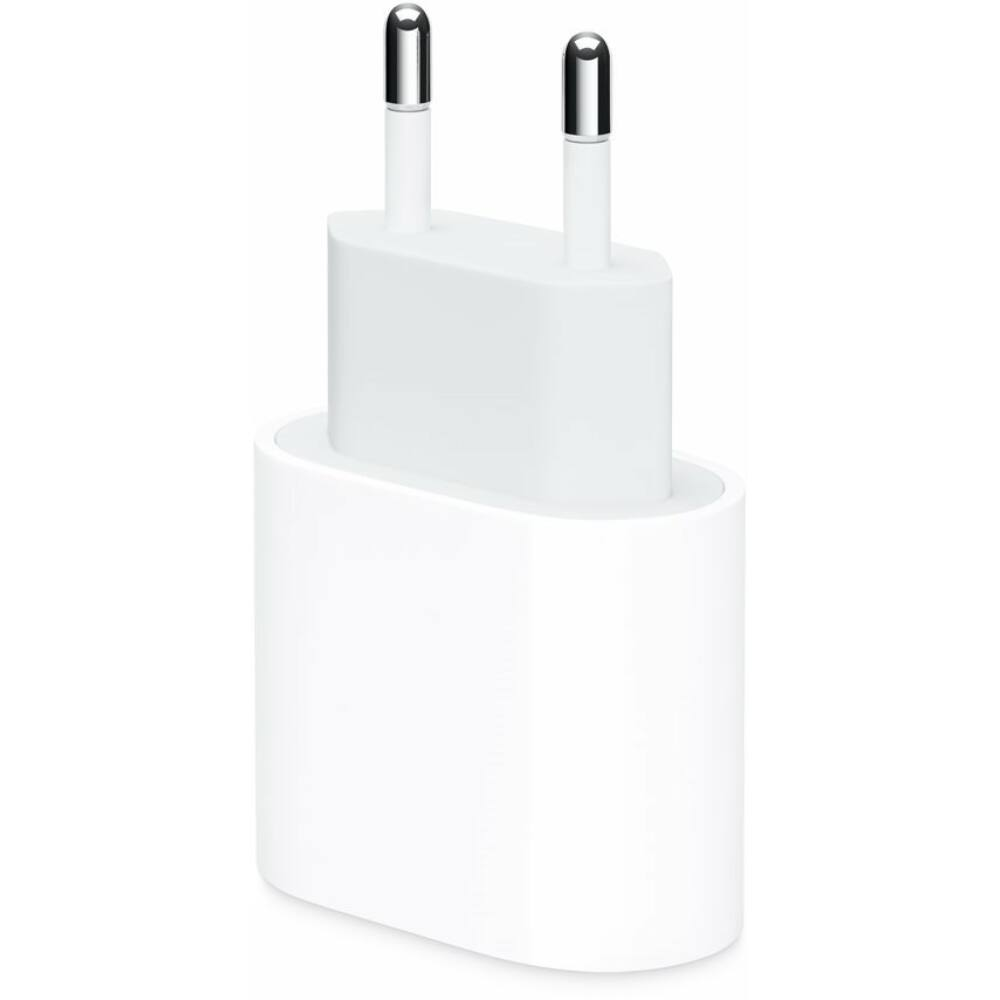 Apple 20 wattos USB-C hálózati adapter (MHJE3ZM/A)