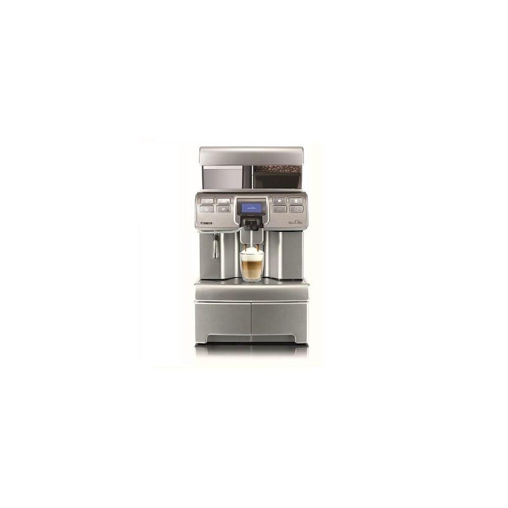 Saeco RI ALK TOP EVO HSC V2 automata kávéfőző