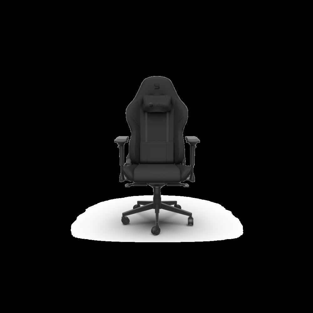 SPC Gear SR600F Fekete