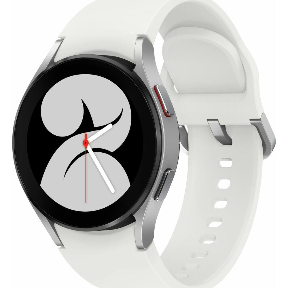 Samsung Galaxy Watch 4 R860 40mm BT Ezüst