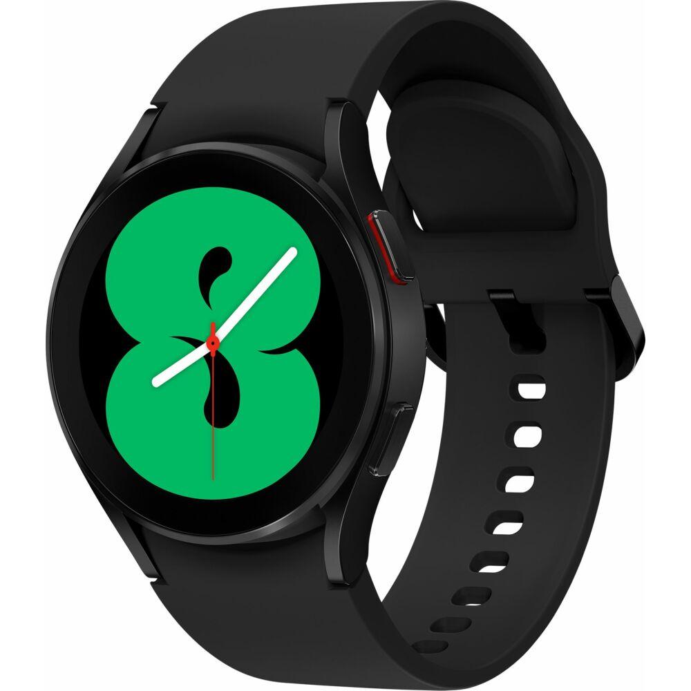 Samsung Galaxy Watch 4 R860 40mm BT Fekete