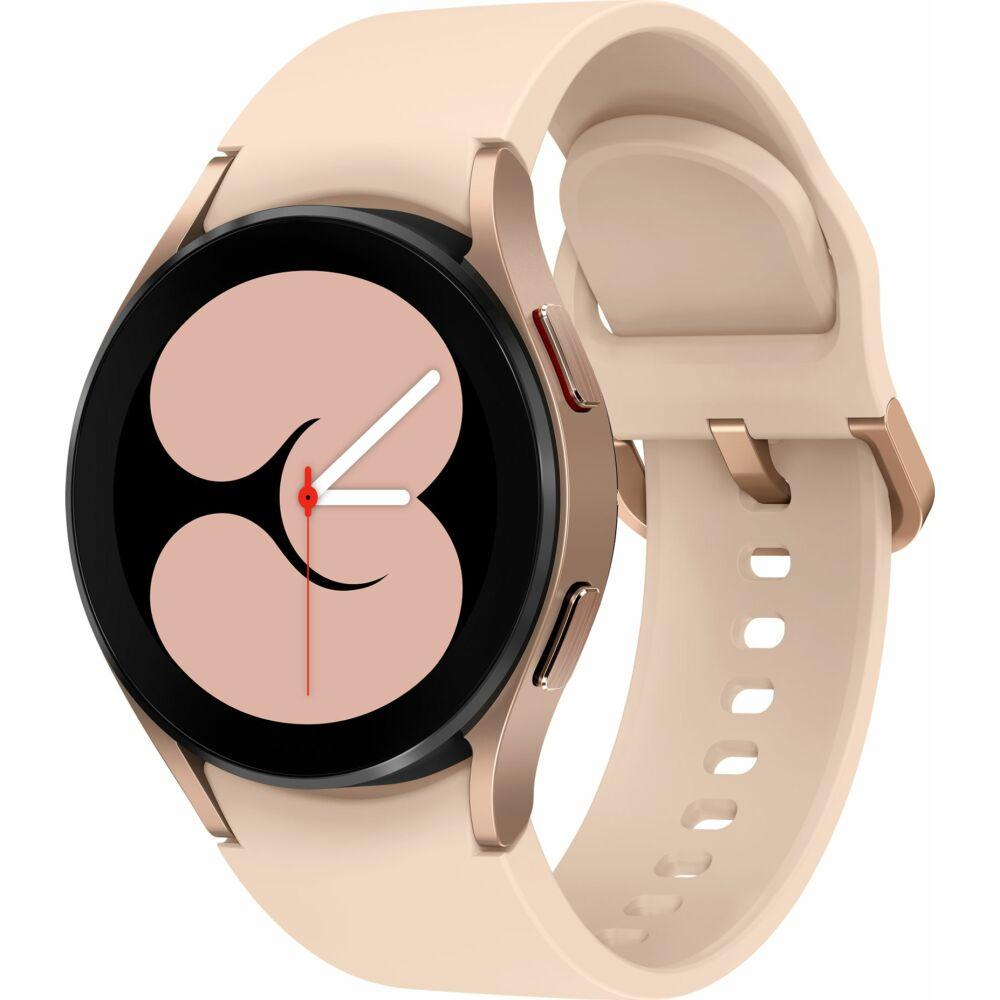 Samsung Galaxy Watch 4 R860 40mm BT Rózsaarany