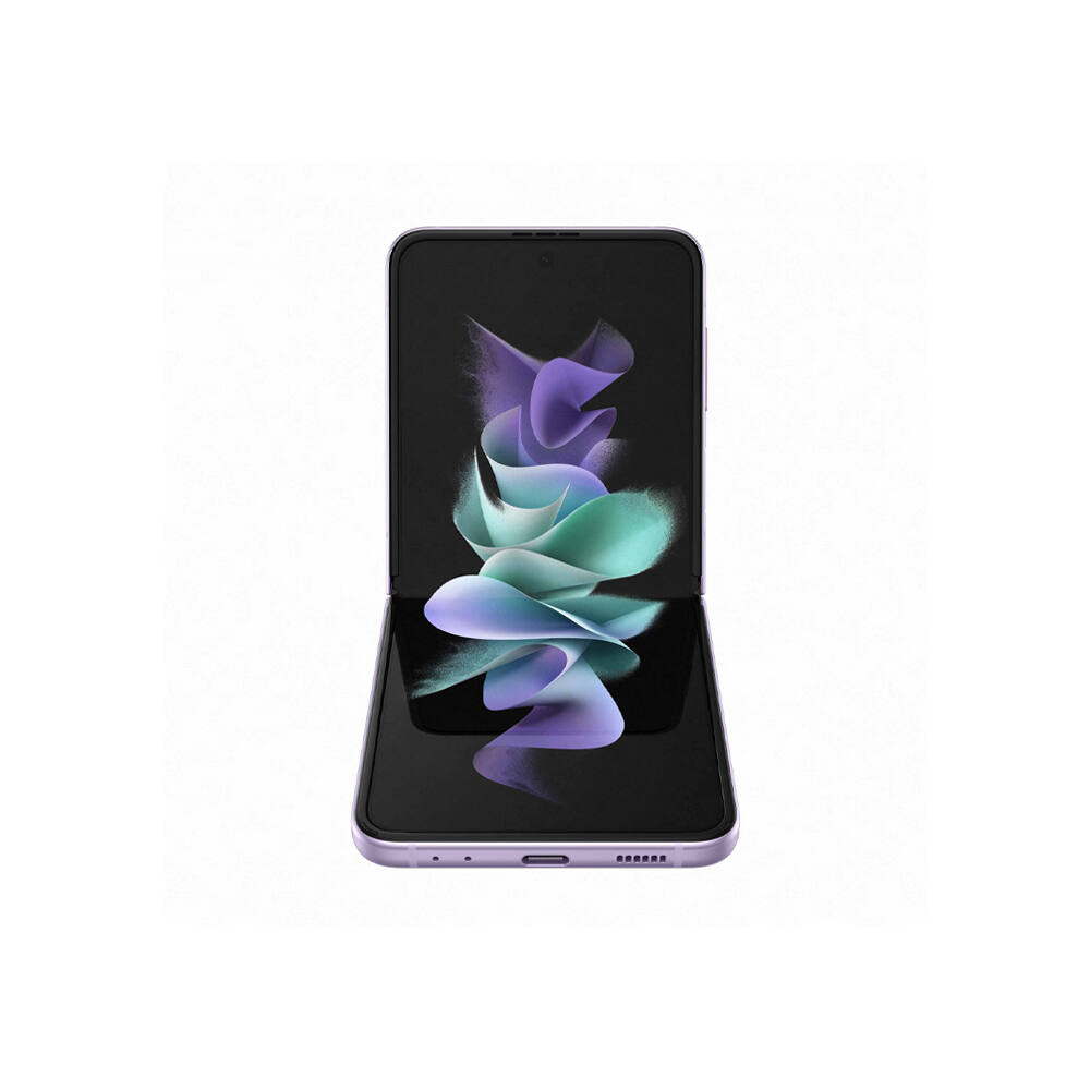 Samsung Galaxy Z Flip3 F711B 5G Dual Sim 8GB RAM 256GB Lila