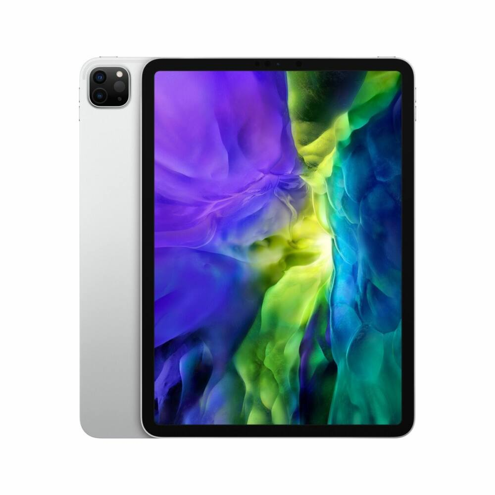 Apple iPad Pro 11 (2020) 128GB WiFi Ezüst