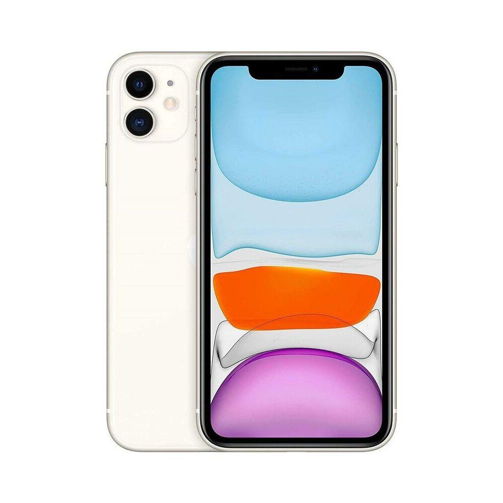 Apple iPhone 11 256GB Fehér