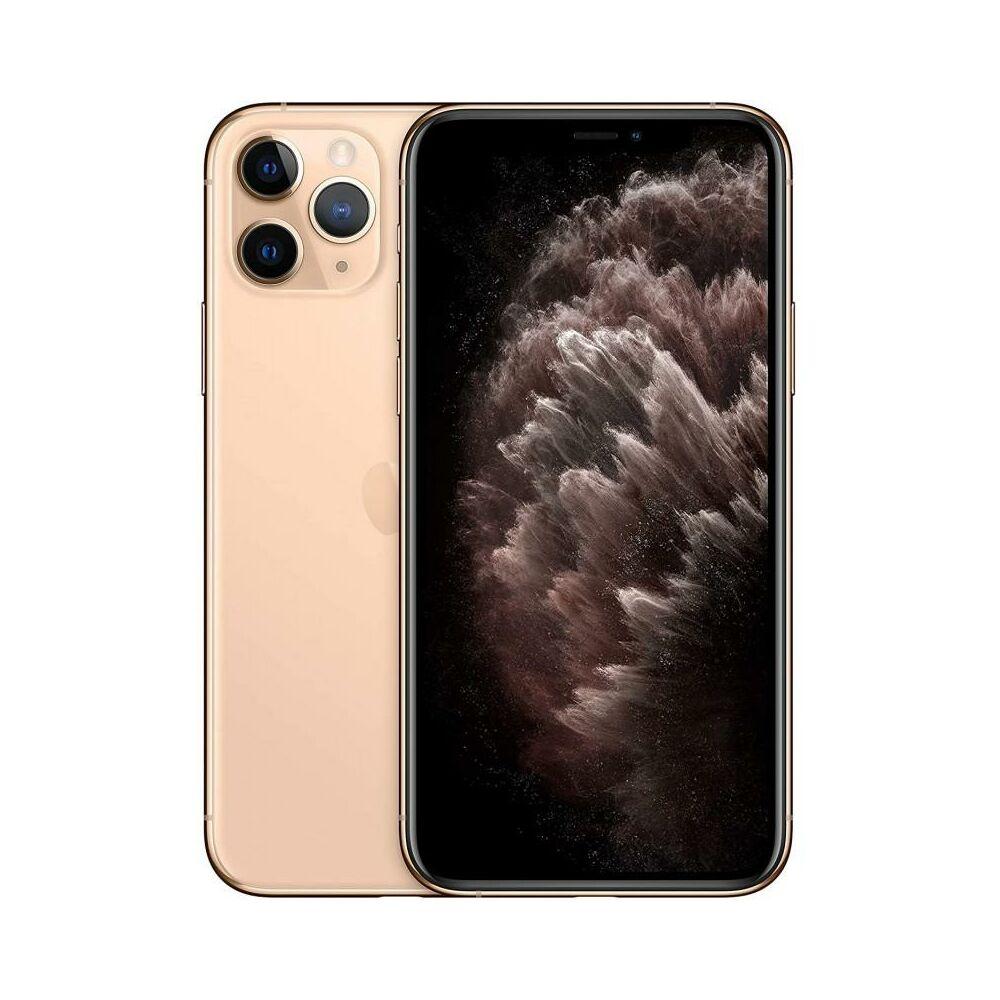 Apple iPhone 11 Pro Max 64GB Arany