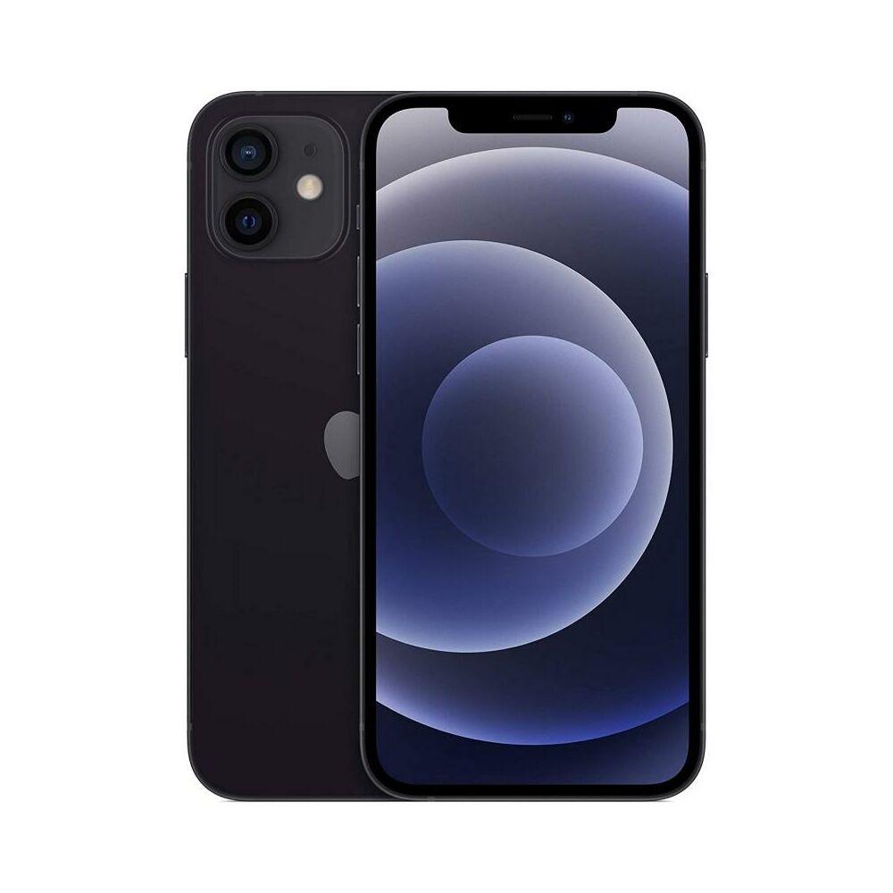 Apple Iphone 12 64GB Fekete