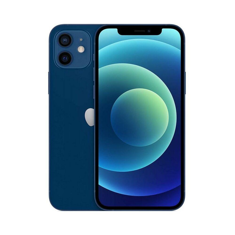 Apple Iphone 12 256GB Kék