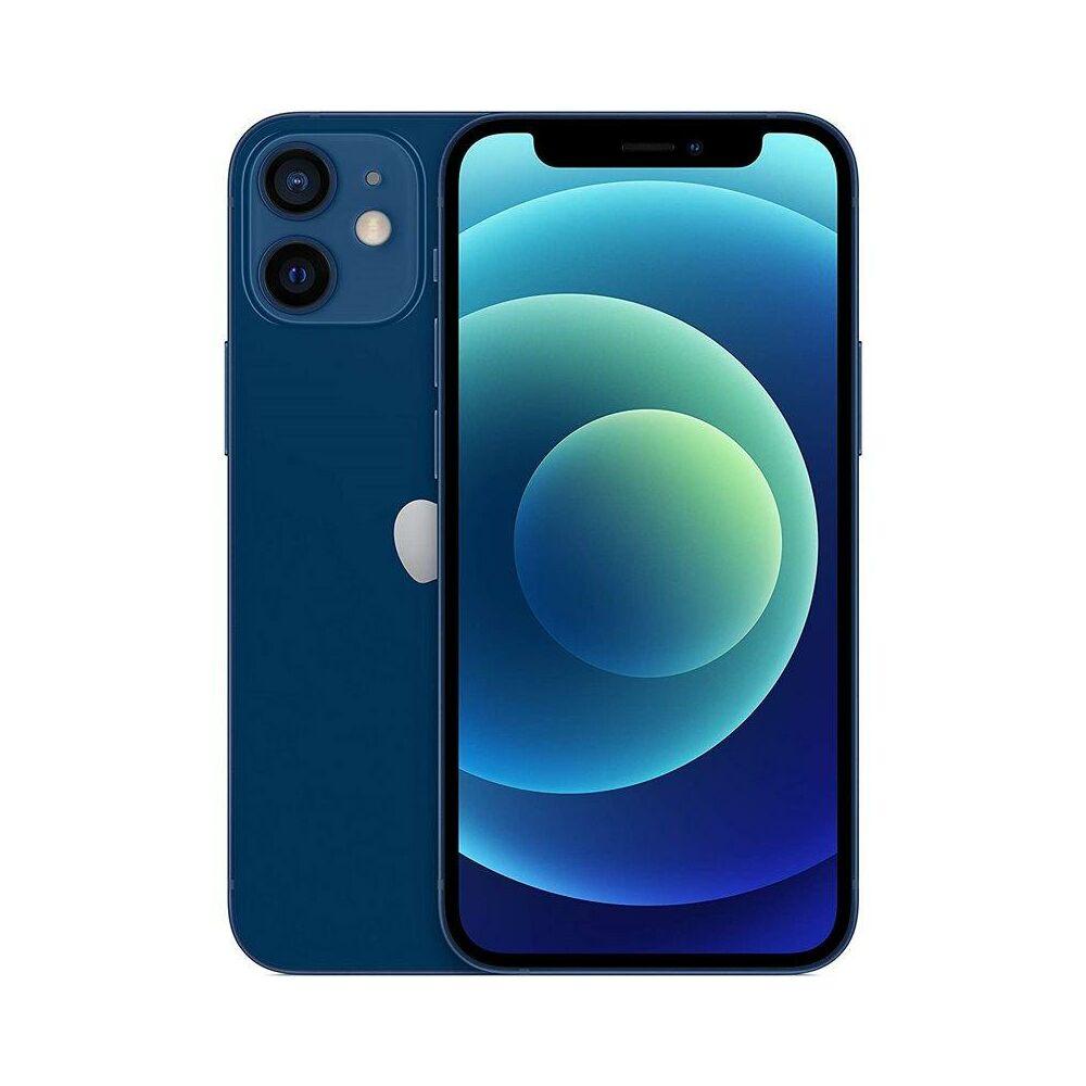 Apple Iphone 12 mini 128GB Kék