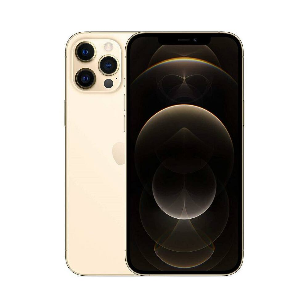 Apple iPhone 12 Pro 128GB Arany