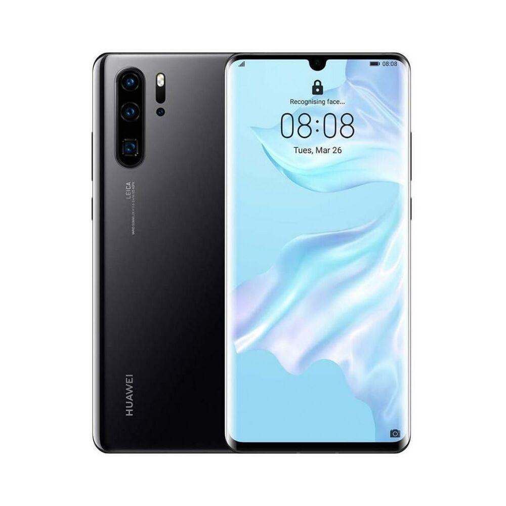 Huawei P30 Pro NewEdition  Dual Sim 256GB 8GB Ram Fekete