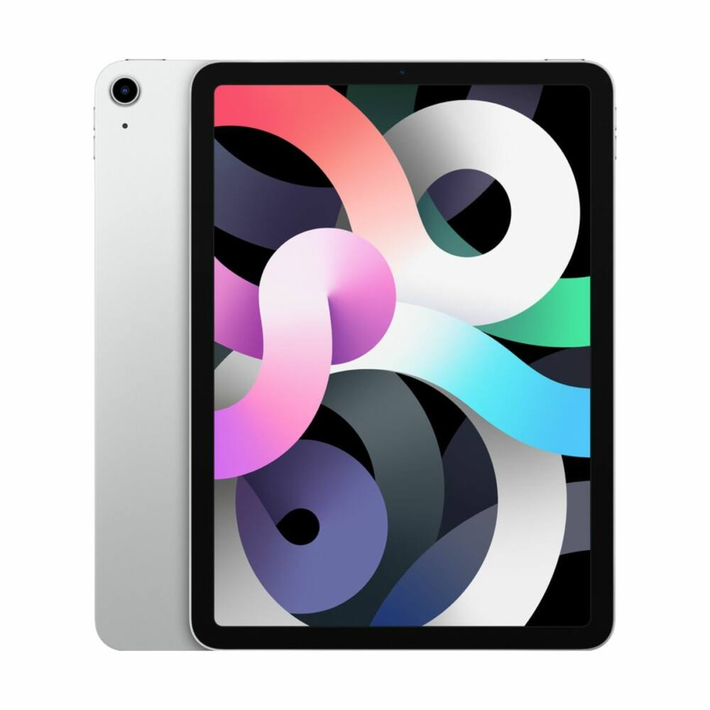 Apple iPad Air 4 10.9 (2020) 256GB WiFi Ezüst