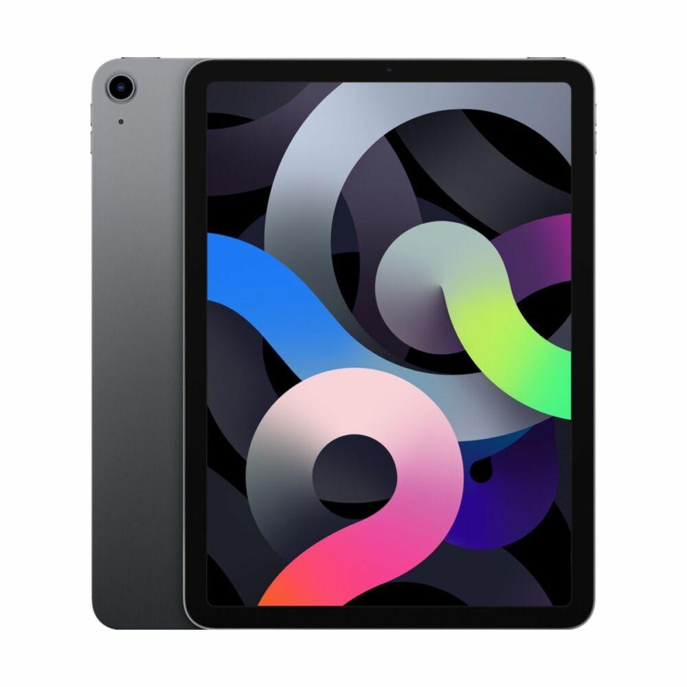 Apple iPad Air 4 10.9 (2020) 256GB WiFi Szürke
