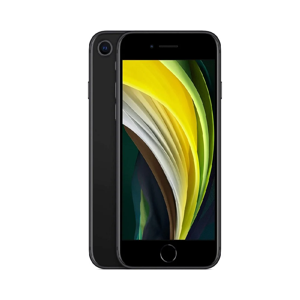 Apple Iphone SE 2020 256GB Fekete