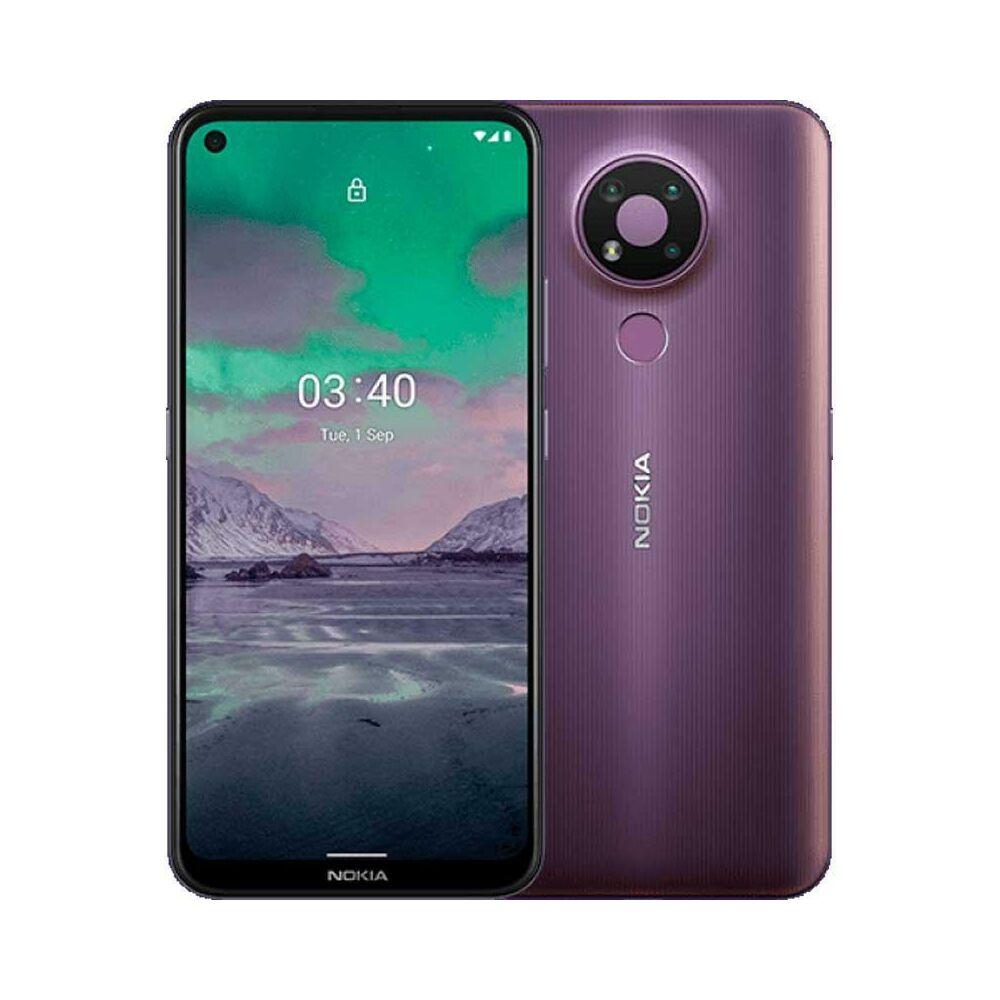 Nokia 5.4 Dual Sim 4GB RAM 128GB Lila