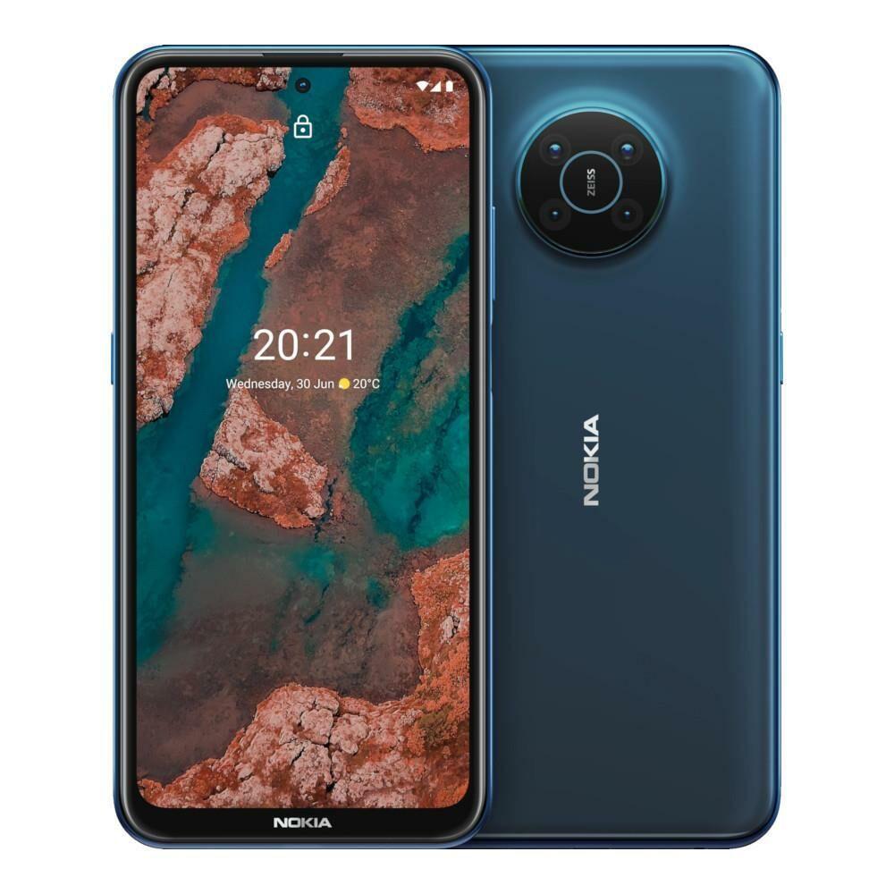 Nokia X20 Dual Sim 5G 8GB RAM 128GB Kék