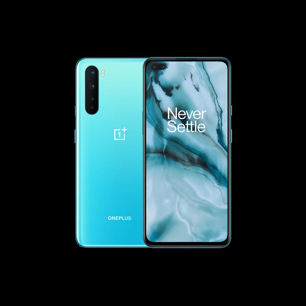 Oneplus Nord 5G Dual Sim 8GB Ram 128GB Kék