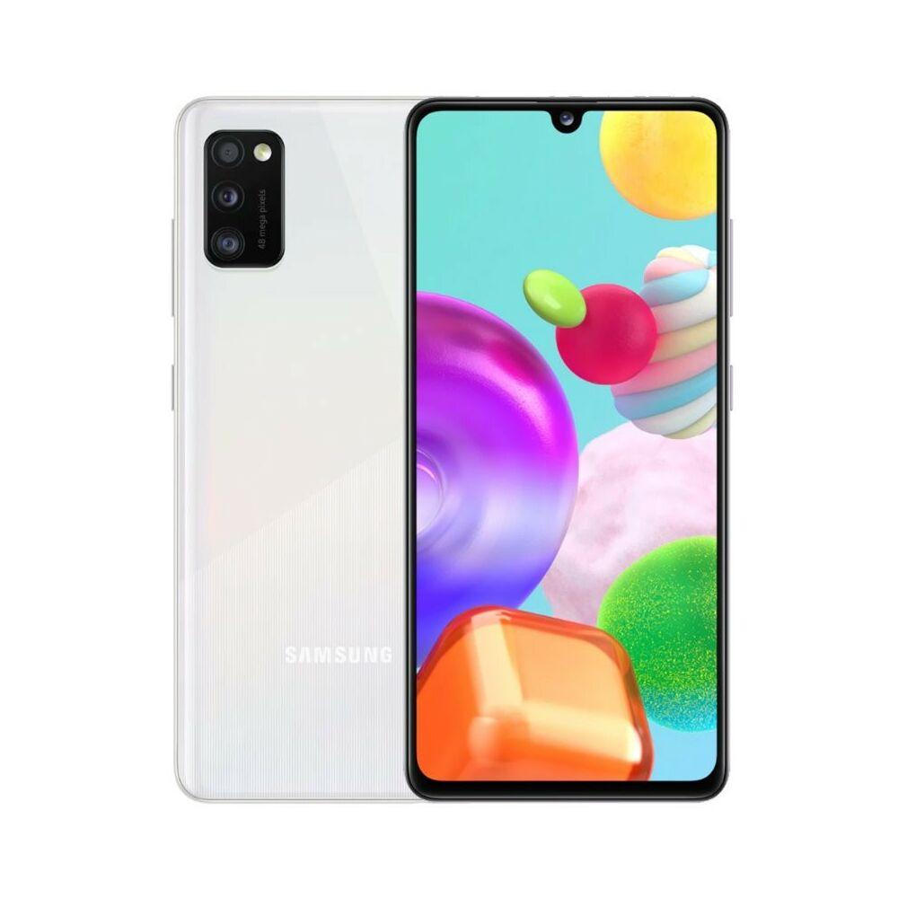 Samsung A41 A415 4GB Ram 64GB Dual Fehér
