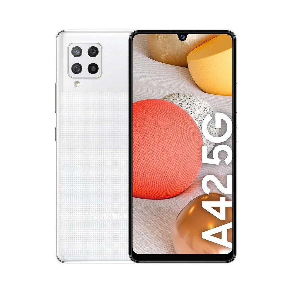 Samsung A42 A426B 5G Dual Sim 4GB Ram 128GB Fehér