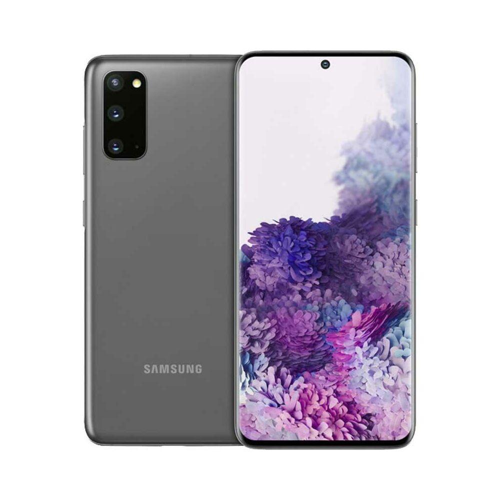 Samsung Galaxy S20+ G985 128GB Dual Sim Szürke