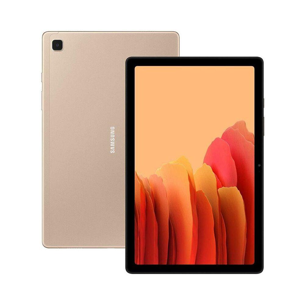 Samsung Galaxy Tab A7 T505 10.4 32GB LTE Arany