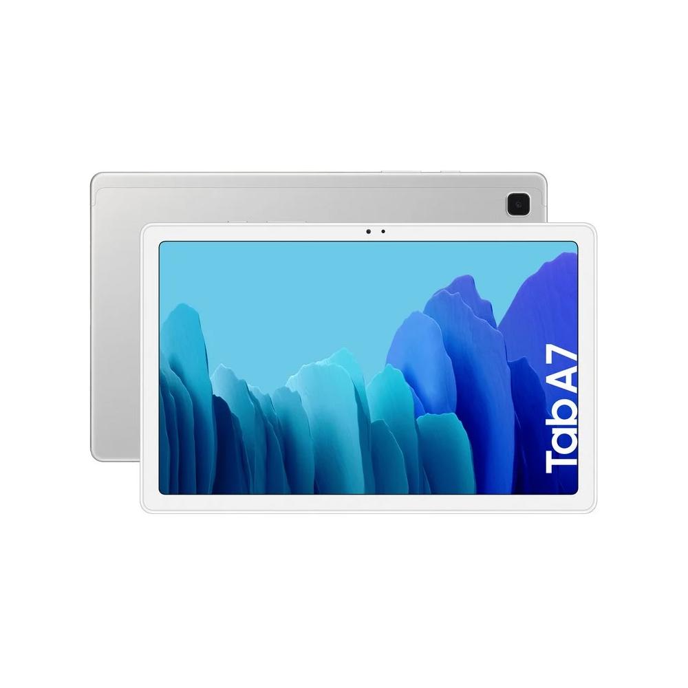 Samsung Galaxy Tab A7 T505 10.4 32GB LTE Ezüst