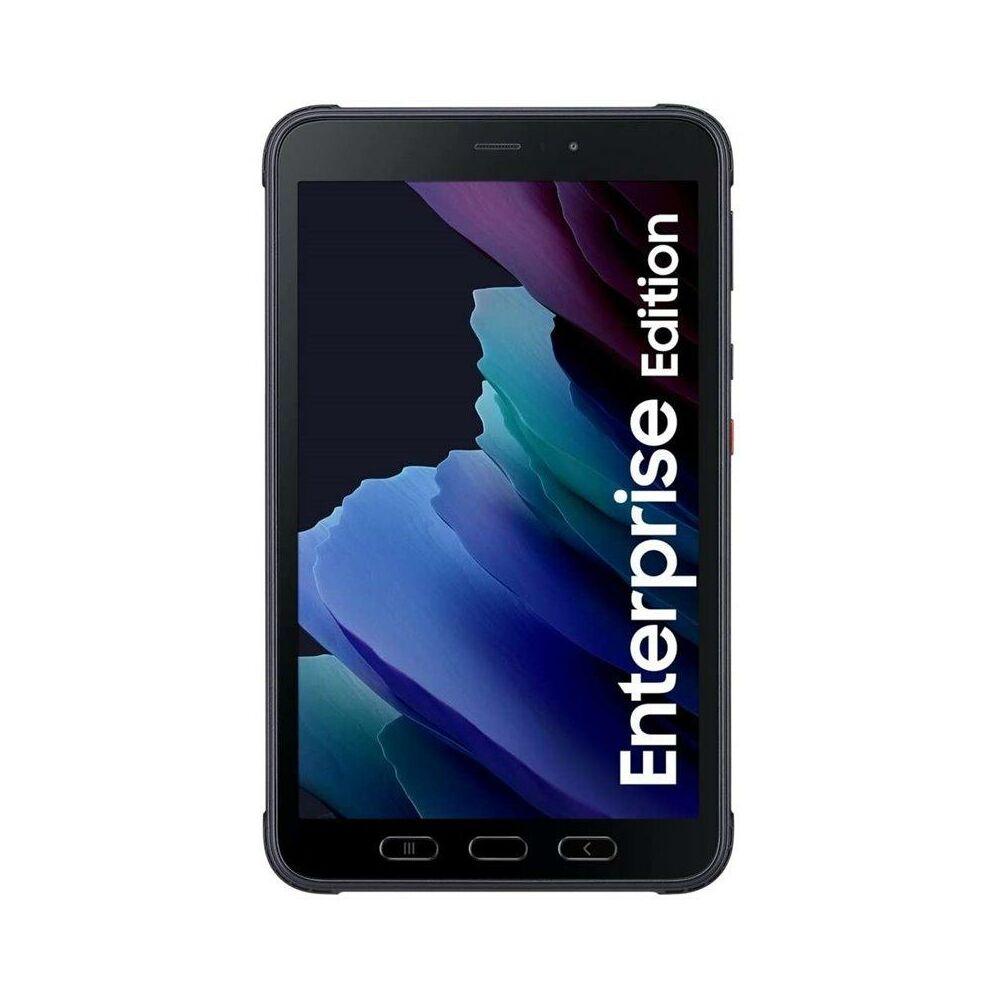 Samsung Galaxy Tab Active3 T575 8.0 LTE 64GB Fekete