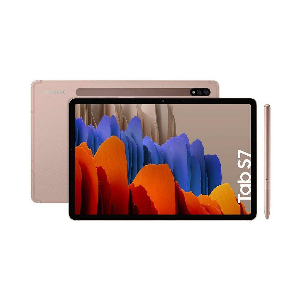Samsung Galaxy Tab S7 T870N 11.0 256GB WiFi Bronz