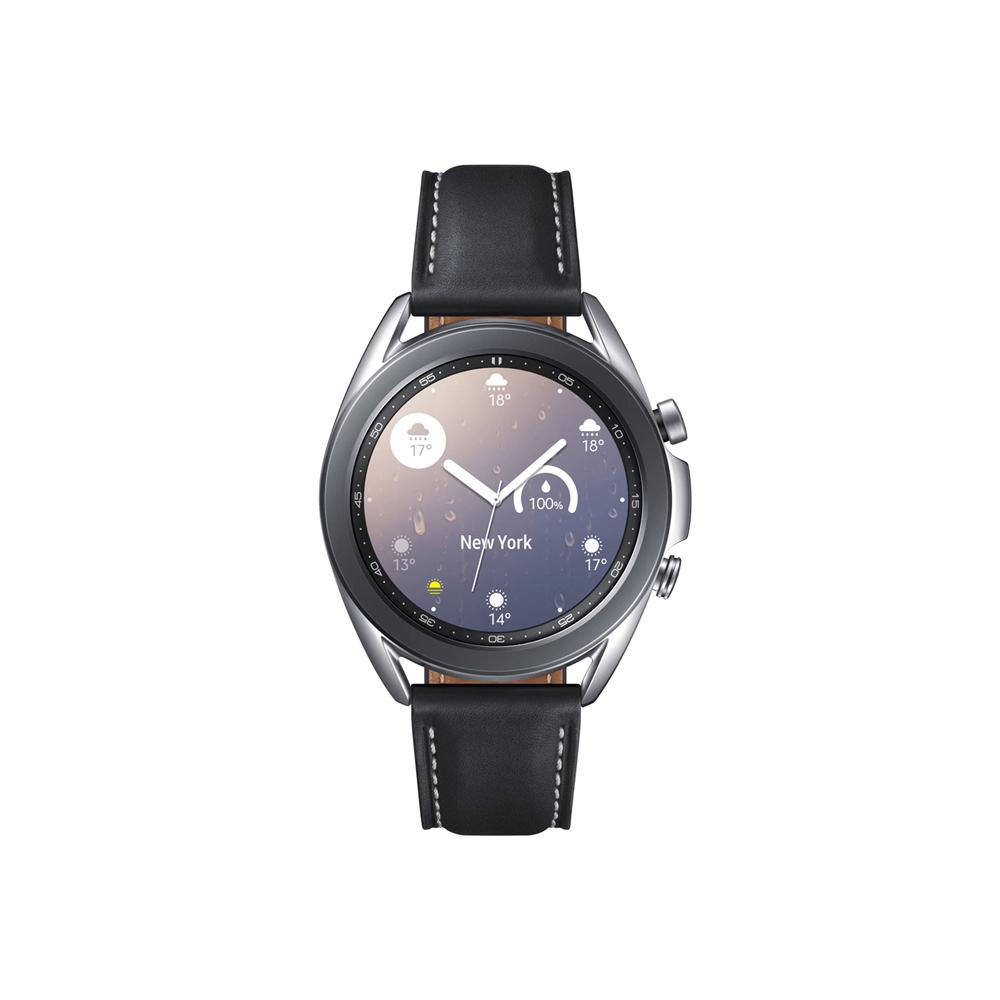 Samsung Galaxy Watch 3 R850 41mm Ezüst