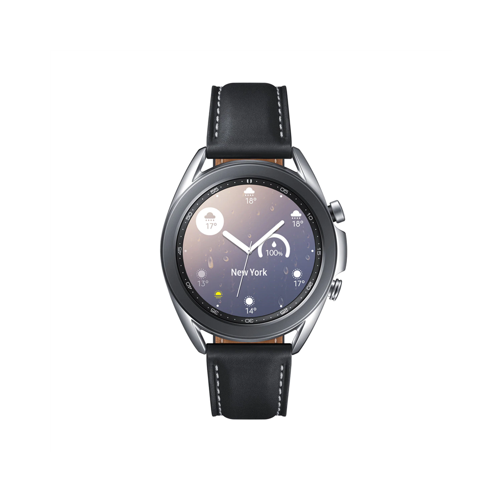Samsung Galaxy Watch 3 R85 41mm LTE Ezüst