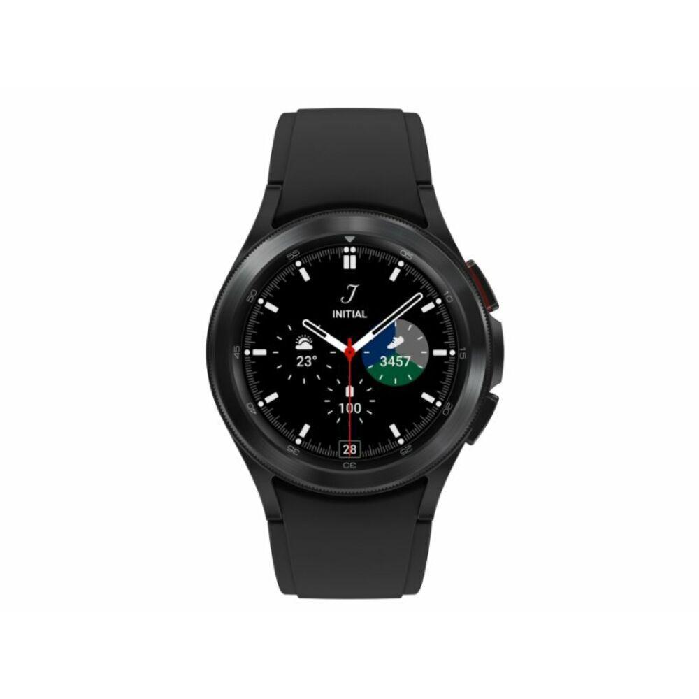 Samsung Galaxy 4 R880 42mm BT Fekete