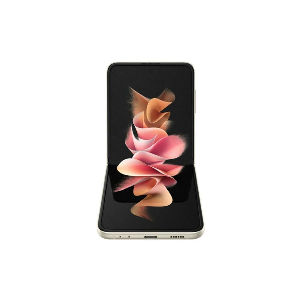 Samsung Galaxy Z Flip3 F711B 5G Dual Sim 8GB RAM 128GB Krém
