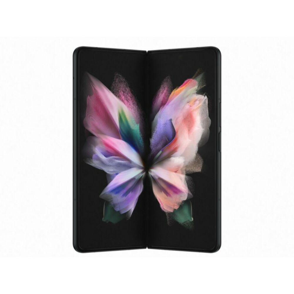 Samsung Galaxy Z Fold3 F926B 5G 12GB RAM 256GB Fekete